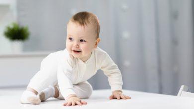 فوائد الاعشاب الطبيعية للاطفال الرضع