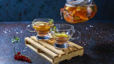 فوائد شاي الأعشاب للقولون