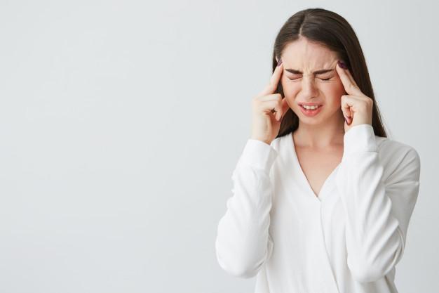 كيفية علاج الصداع بالاعشاب