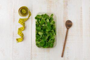 كيفيه انقاص الوزن بالاعشاب